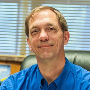 Scott Rasplicka