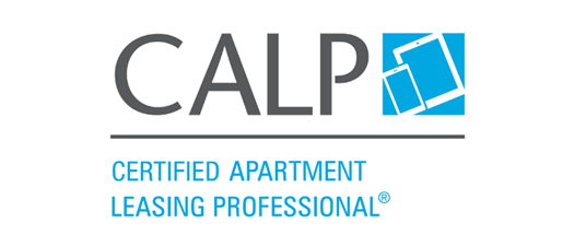 CALP - Certified Apartment Leasing Professional Course