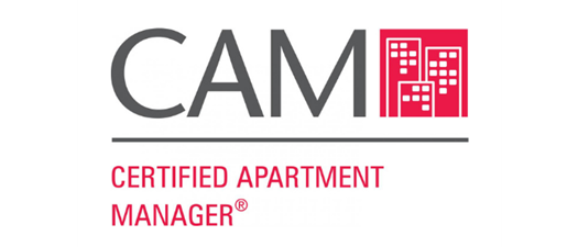 CAM - Certified Apartment Manager Course