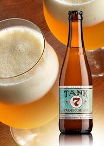 Tank 7 Farmhouse Ale