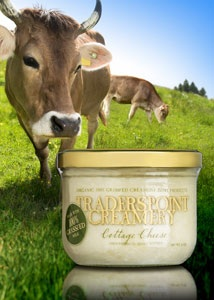 Traders Point Creamery Cottage Cheese