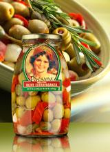 Paesana Olive Extravaganza