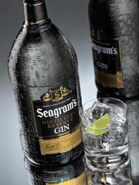 Seagram's Distillers Reserve 1.75