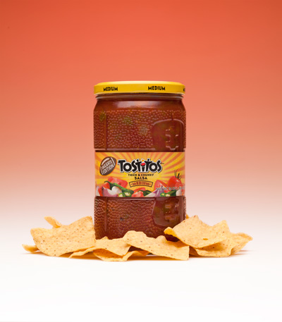 Tostitos® Salsa
