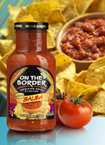 On the Border Salsa
