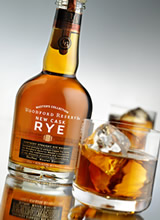 Woodford Reserve® Master's Collection New Cask Rye