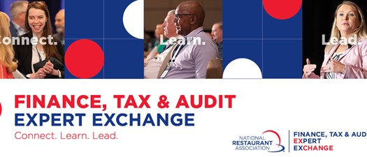 Finance, Tax & Audit Expert Exchange: Virtual Event