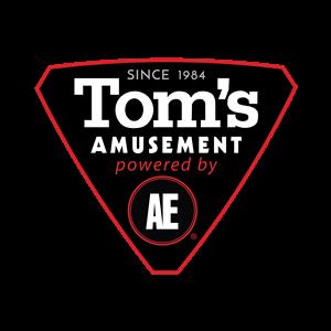 Tom's Amusement an Accel Entertainment Company