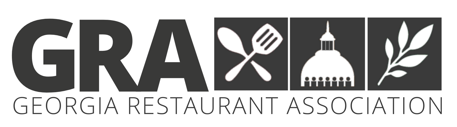 Georgia Restaurant Association Logo
