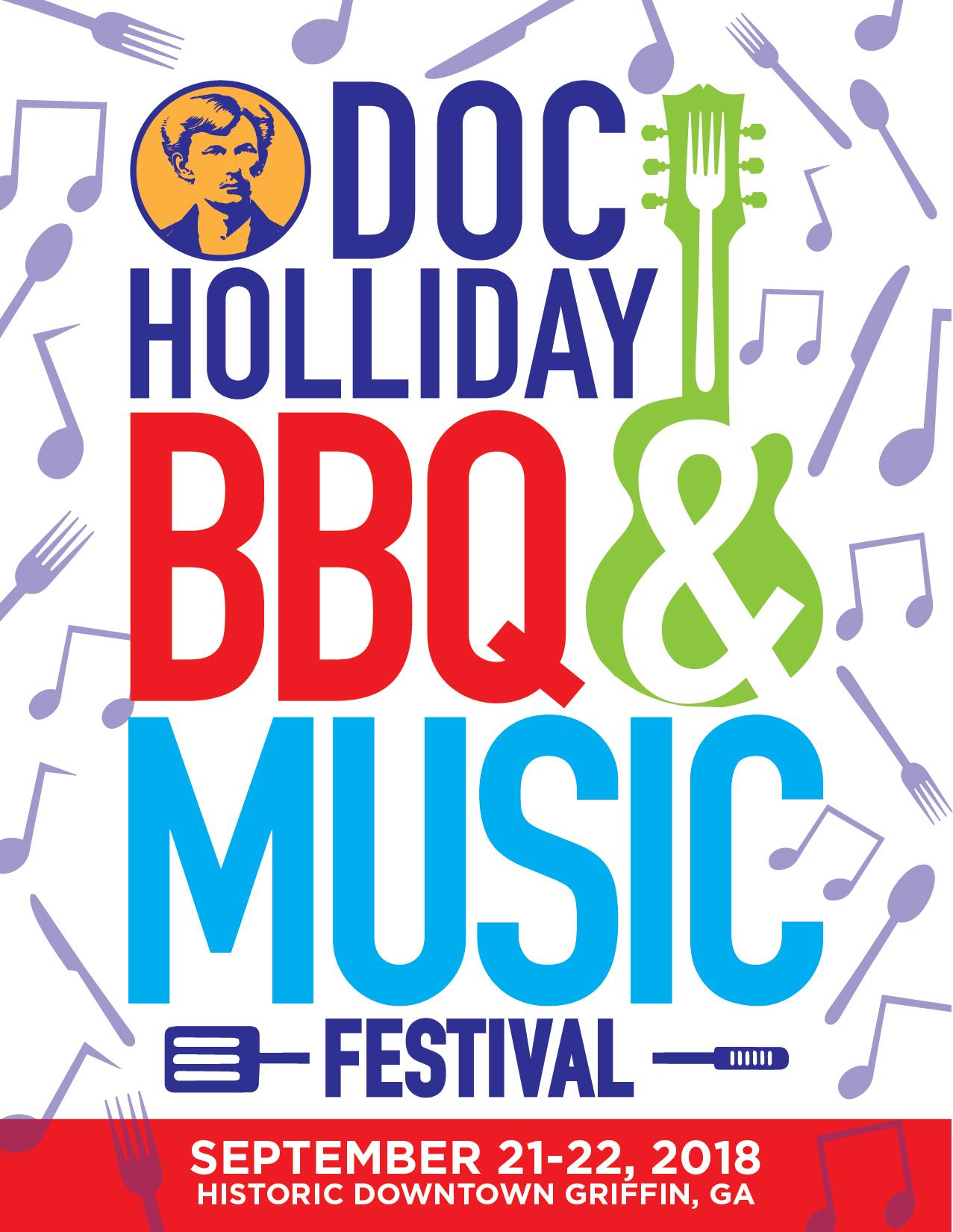 Doc Holliday BBQ