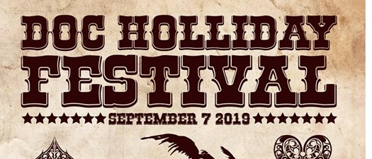 Doc Holliday Festival