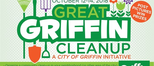 Great Griffin Cleanup