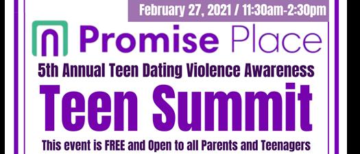 5th Annual Teen Summit