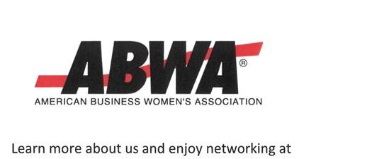 ABWA Spring Social