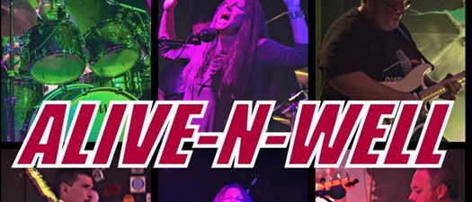 Alive-N-Well Concert