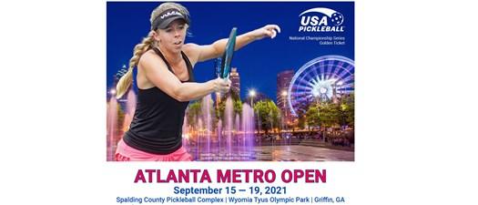 APP Tour(Atlanta Metro) Pickleball Tournament