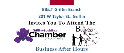 Business After Hours BB&T