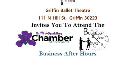 Business After Hours- Griffin Ballet