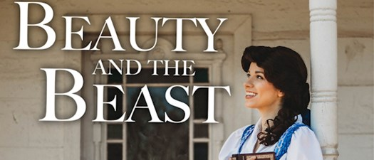 Camelot Theatre presents Beauty and the Beast