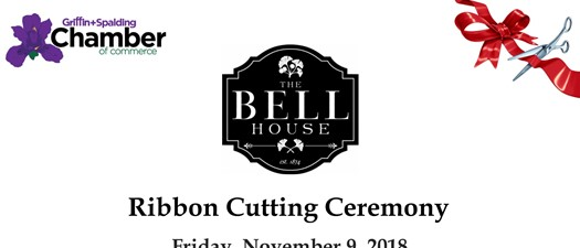 The Bell House Ribbon Cutting