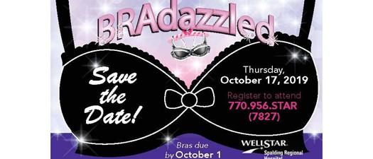 BRAdazzled Fashion Show