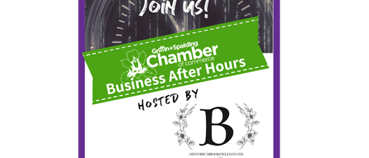 Business After Hours - Historic Brookfield Estate