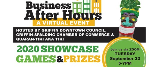Business After Hours - Downtown Council