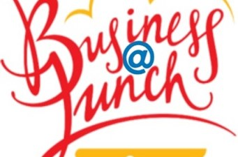 SABA - November Business @ Lunch
