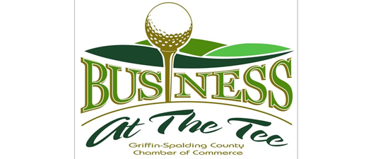 2020 Business @ The Tee Golf Tournament