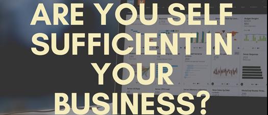 Calling All Entrepreneurs!