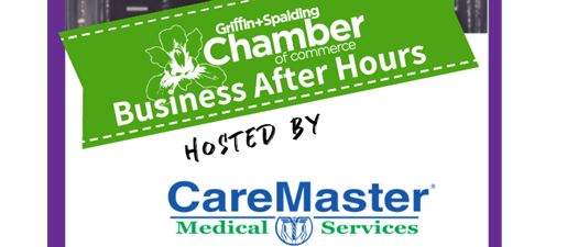 Business After Hours - CareMaster Medical Services 2021