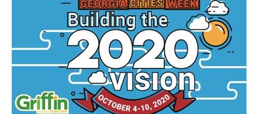 Georgia Cities Week