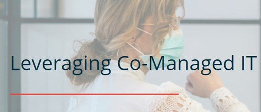 Leveraging Co-Managed IT