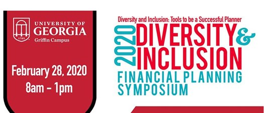 2020 Diversity & Inclusion Financial Planning Symposium