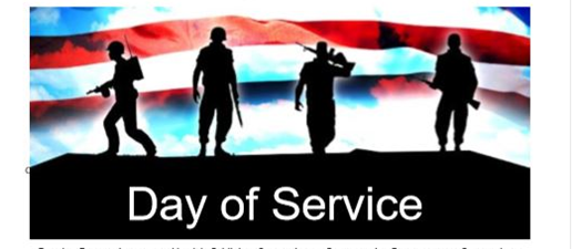 Veterans Day of Service