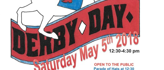 Sun City Derby Day