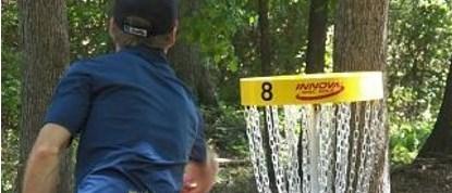Don Shannon Memorial Disc Golf Tournament