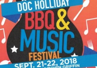 Doc Holliday BBQ & Music