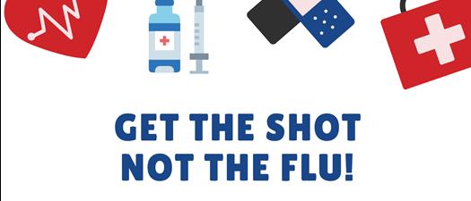 Drive thru Flu Clinic