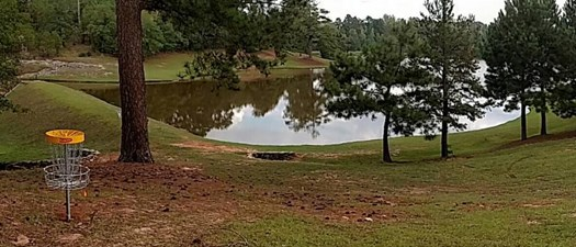 Doc Holliday Shootout Disc Golf Tournament 2020