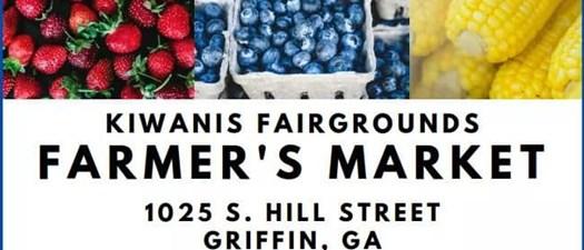 Farmer's Market 2021
