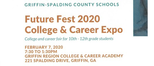 Future Fest 2020 College & Career Expo
