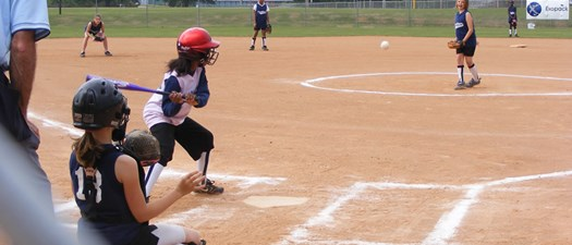 SC Girls Softball Tournament