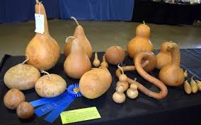 Gourd Art and Craft Show