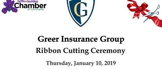 Greer Insurance Group - Ribbon Cutting