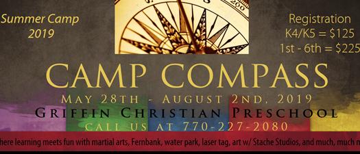 Camp Compass Summer Camp