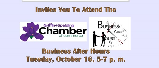 Business After Hours - Griffin Manor