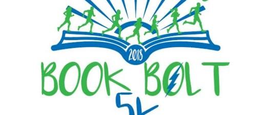 Book Bolt 5K