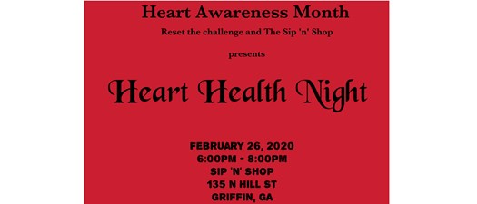 Heart Health Night