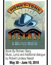 Main Street Players - Honky Tonk Highway